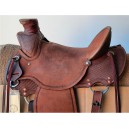 SADDLE-W115E  West Coast Cutting saddle